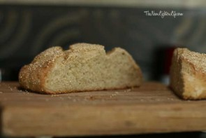 Homemade Quinoa Bread Recipe