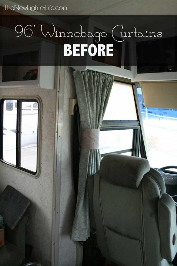 96-winnebago-adventurer-rv-window-curtains-before