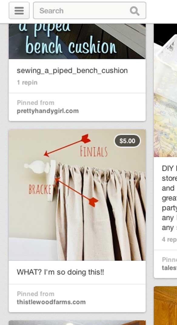 cheap-curtain-rod