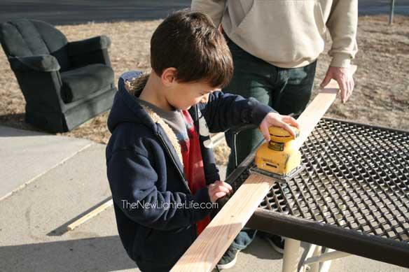 sanding-trim-piece