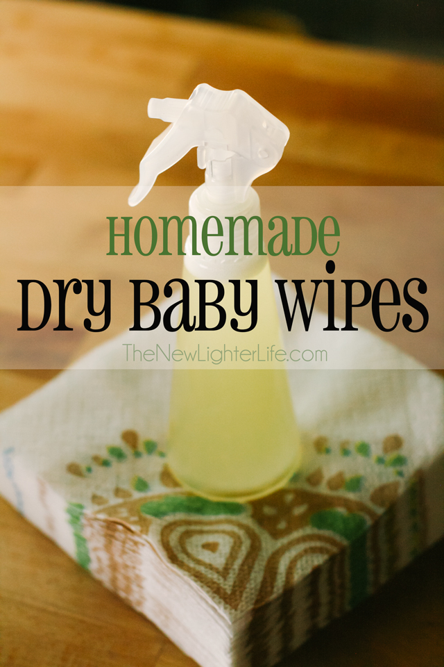 homemade baby wipes my recipe car interior design. Black Bedroom Furniture Sets. Home Design Ideas