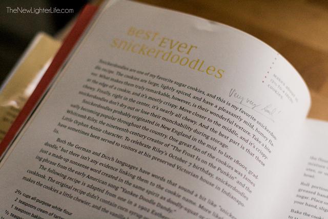 Best Ever Snickerdoodles