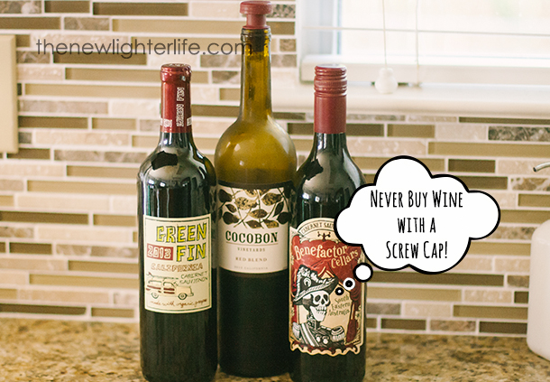 Cheap Wine at Trader Joe's